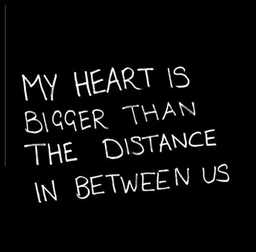 Inspirational Quotes About Love Relationships: Inspirational Love Quotes For Long Distance Relationships