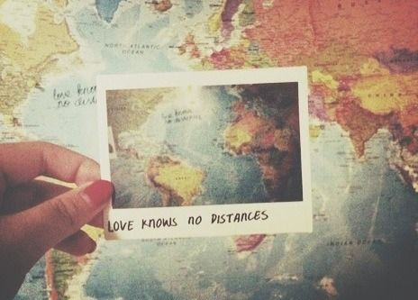 Long Distance Relationship Quotes Pictures