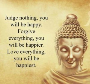 Buddha Quotes on Happiness
