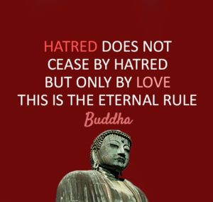 Quote of the Day Buddha