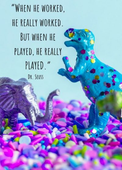 Cute Dr. Seuss Picture Quote