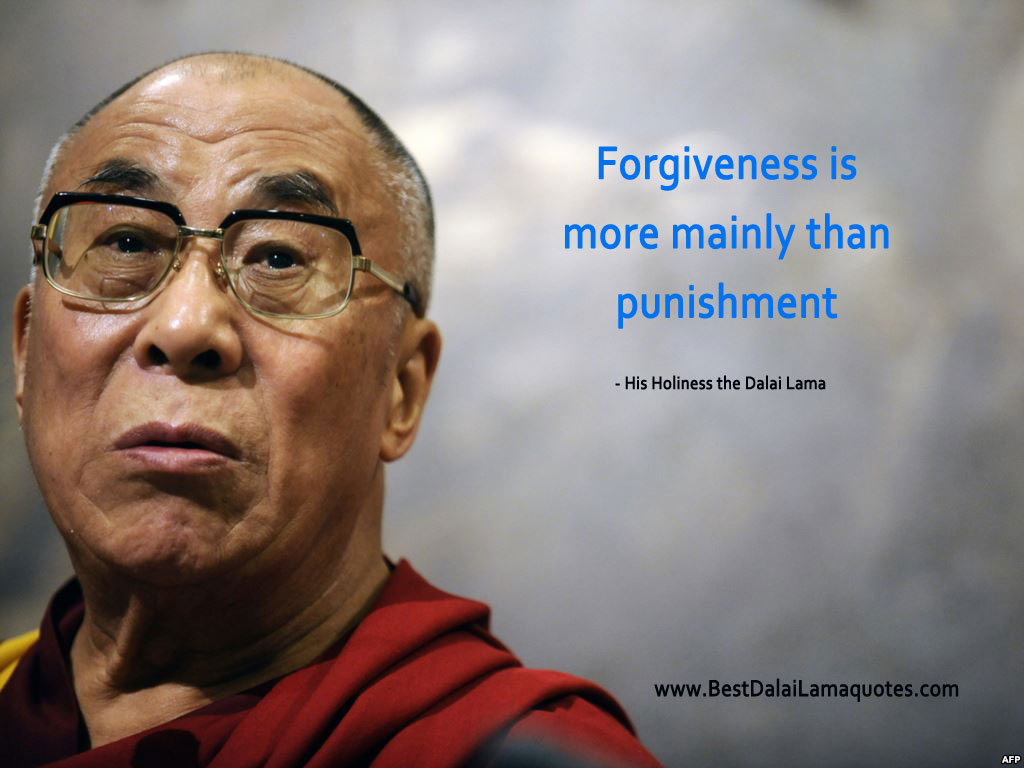 Famous Dalai Lama Quotes To Inspire You