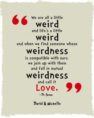 Dr.Seuss Quotations