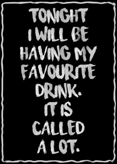 Friday Drinking quotes funny