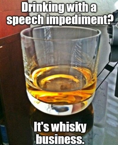 Friday Whiskey Quote