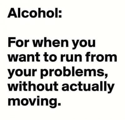 Hilarious Alcohol Quotes