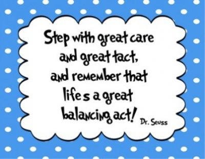 Life Quotes By Dr. Seuss