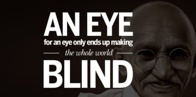 Mahatma Quotes About Life