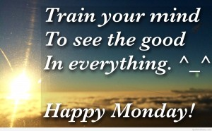 Monday Quotes Inspirational Images