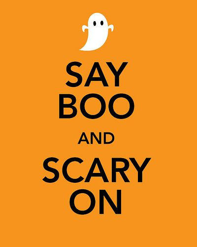 Creepy Funny Happy Halloween Quotes