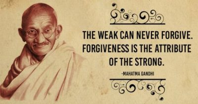 Strength And Weakness Sayings