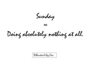 14 Happy & Funny Sunday Quotes images