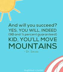 motivational quotes dr seuss images