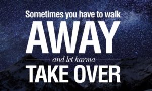 Quotes about Karma in Relationships