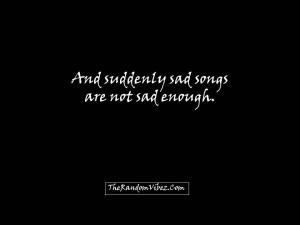 sad-song-quotes-pictures-images