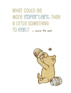 "Famous Classic ""Winnie Pooh Quotes"" Images"