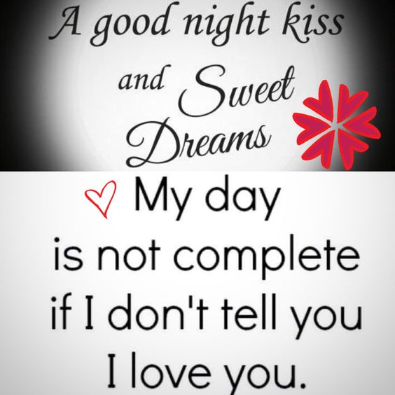 70 Cute Good Night Images Pictures Quotes Wishes For Him
