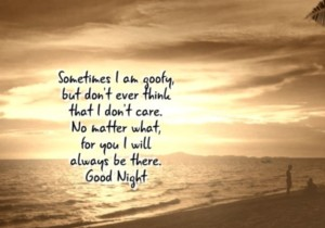 29 Cute Lovely Good Night Quotes