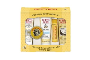 burts-bees-everyday-gift-set-Christmas gift mom