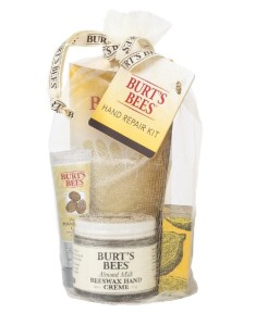 burts-bees-hand-repair-gift-set-Christmas gift mom images