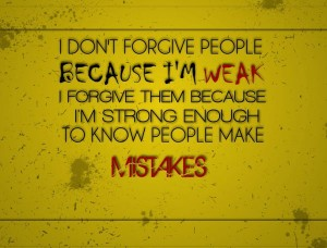 Strong seeking forgiveness quotes pictures