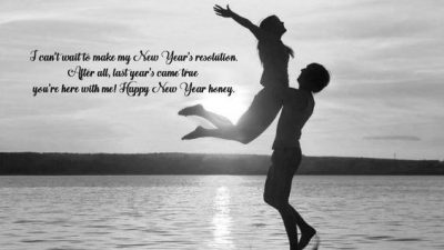 2020 Happy New Year Quotes