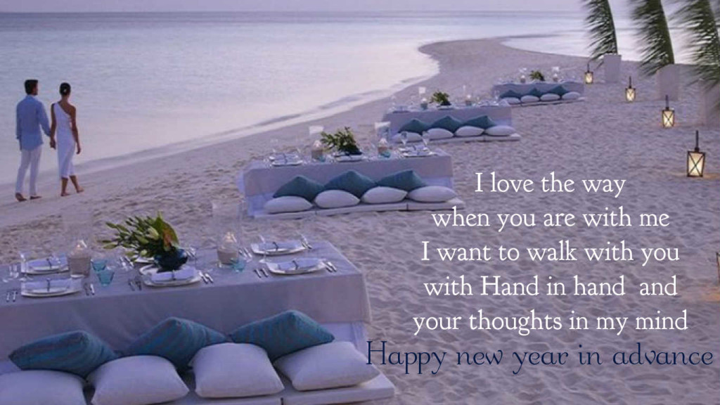 happy new year quotes girlfriend romantic new year wishes for girlfriend images hd