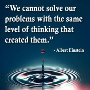 Best Albert Einstein Quotes