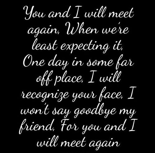 heart touching goodbye quotes farewell quotes etandoz