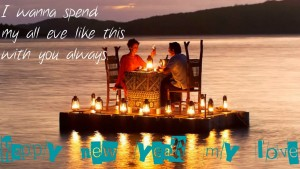 Best New Year Picture Message Lovers Images