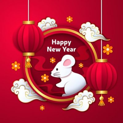 Chinese New Year Picture Quotes