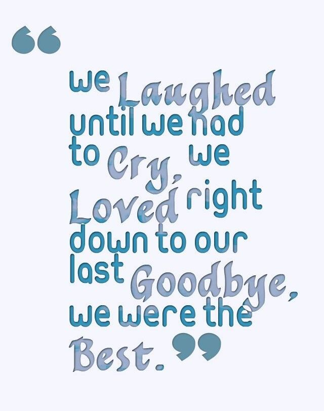 goodbye quotes farewell quotes