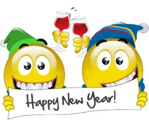 Free Funny Happy New Year Greetings Card Images