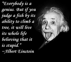 Inspirational Albert Einstein Quotes