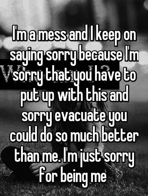 90 I\'m Sorry Quotes, Sayings, Texts, Messages & Images to ...