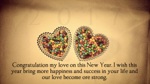 Sweet Happy New Year WIshes 2019 Images