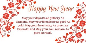Warm New Year Wishes Greetings Images HD