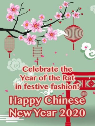 Year Of Rat Picture