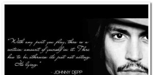 Best Alice in wonderland quotes Johnny Depp Images HD