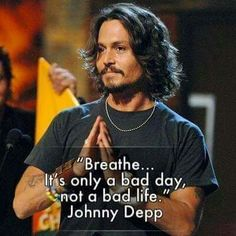 Johnny Depp Life quotes images hd