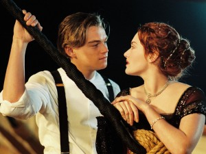 Beautiful Rose and Jack Titanic Wallpapers Images