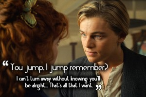 Best Jack Rose Titanic Quotes Images HD Download