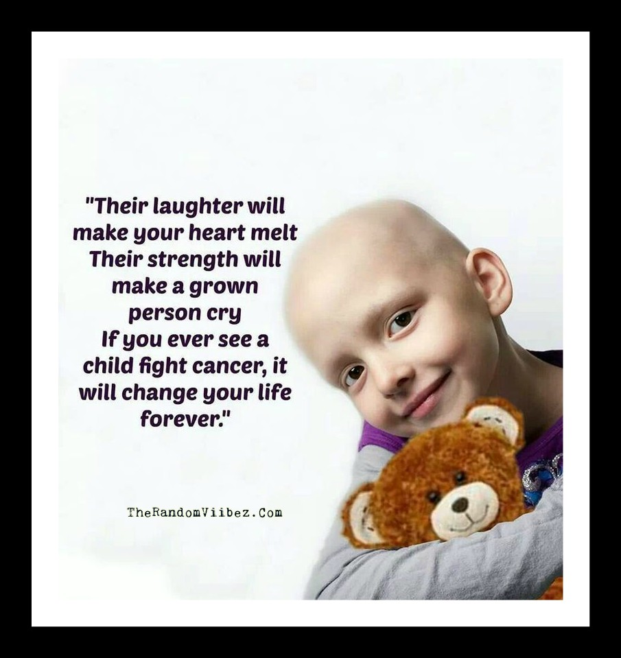 Download 55 Inspirational Cancer Quotes for Fighters & Survivors