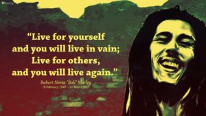 Bob Marley quotes free download