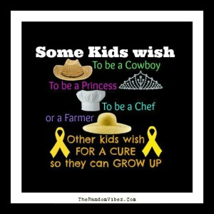 Child Cancer Quotes images Kids