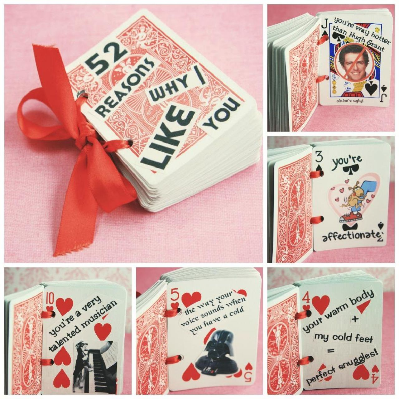 diy-valentines-day-cards-for-him images