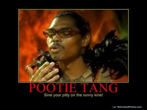 Funny Quotes from pootie tang images