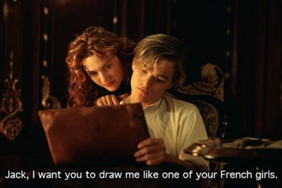 Funny Titanic Quotes