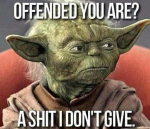 Funny Yoda Picture Quote Images