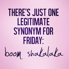 Happiest TGIF Quotes Pinterest